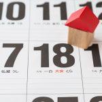 不動産の査定・売却にはどれくらいの期間が必要?早く売る5つのコツ!