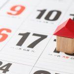 不動産売却が有利になる時期・タイミングはいつ?