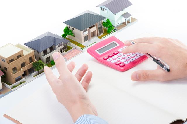 不動産売却時の贈与税イメージ