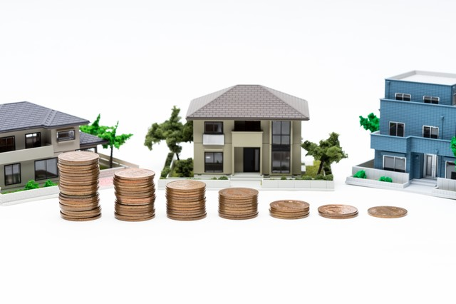 今後の住宅ローン金利の推移