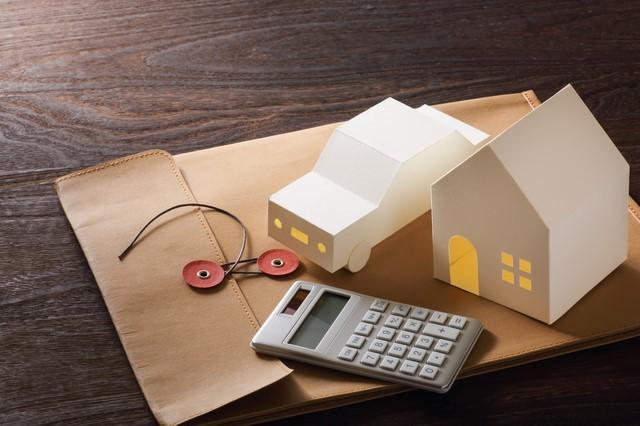 住宅ローンと生命保険の関係