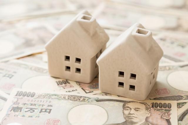住宅ローンの固定金利について