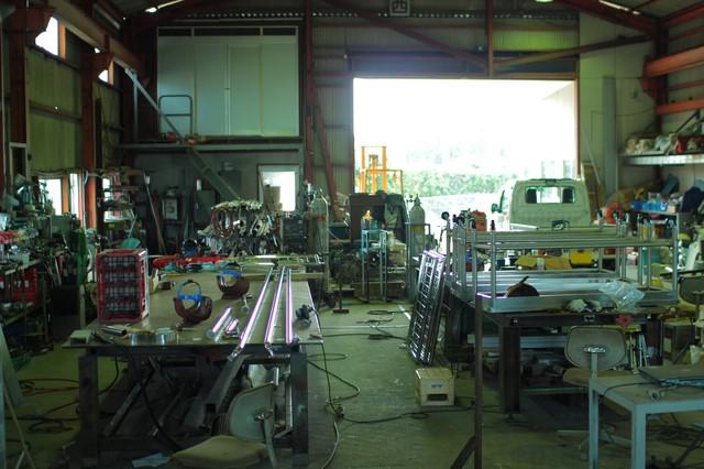 準工業地域の特徴を紹介