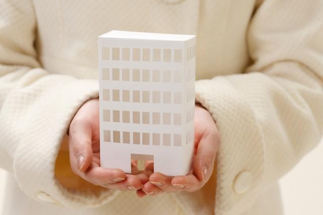 第一種中高層住居専用地域の紹介